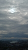 Небо над городом