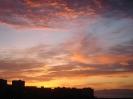 Восход на бухте Тихой